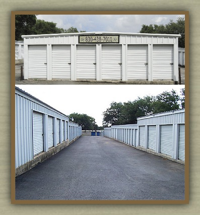 Hill Country Storage Services Best Self Storage In